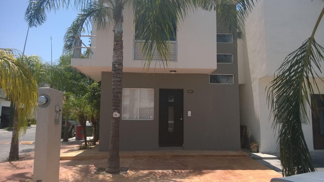 Casa en renta en privada del ngel colonia privada en for Casas de renta en escobedo